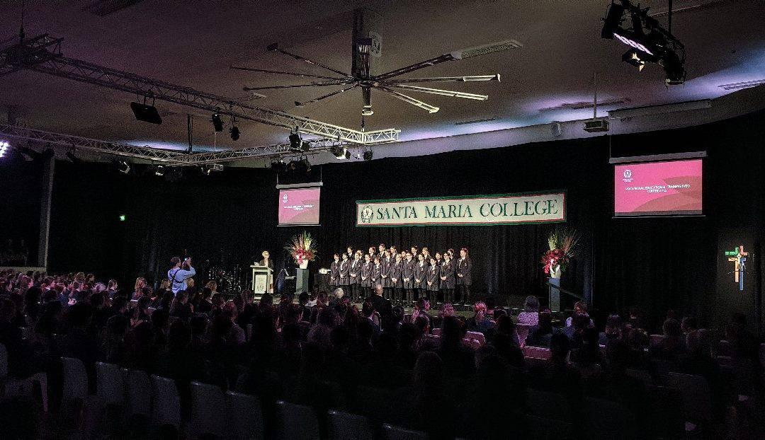 Graduations and Award Nights