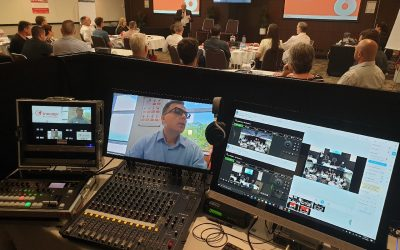Livestreaming & Video Conferencing